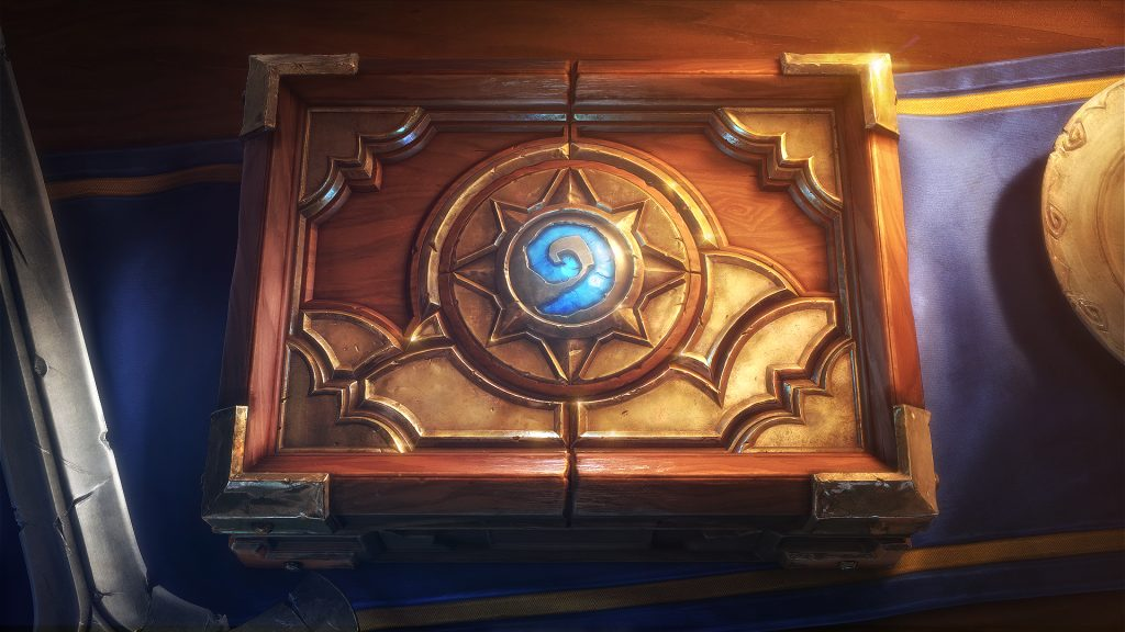 Hearthstone esports are undergoing some significant changes as Blizzard prepares for 2019 - including the removal of Hearthstone Championship Points.