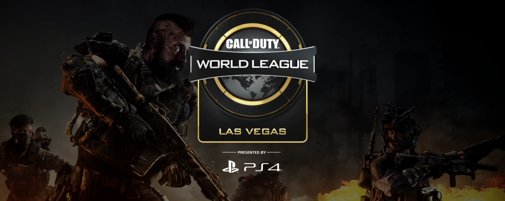 The matches for CWL Las Vegas will kick off at 4pm CST on Friday.