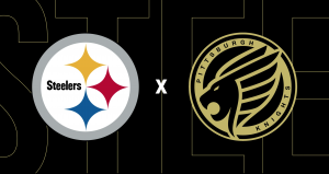 Pittsburgh Steelers Partner with Pittsburgh Knights
