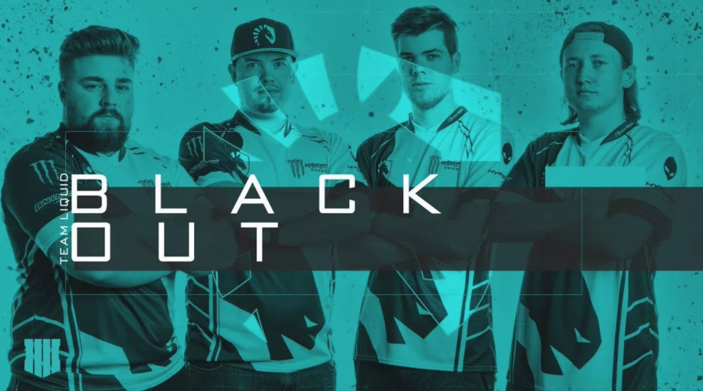 Team Liquid announced that they will have their own Blackout roster, and will be setting up two Blackout leagues to help grow the scene and new talent.