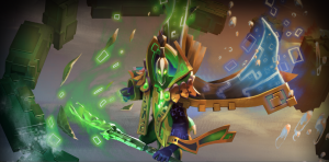 Dota 2 Updated Brings New Frosthaven Game Mode