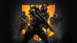 Call of Duty: Black Ops 4 League Play Delayed