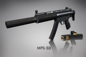 Why the MP5 Isn't as Good as You Think