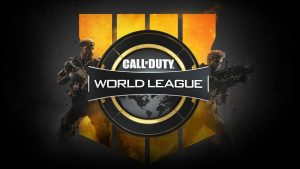 28 Teams to Compete for a Spot in the 2019 CWL Pro League