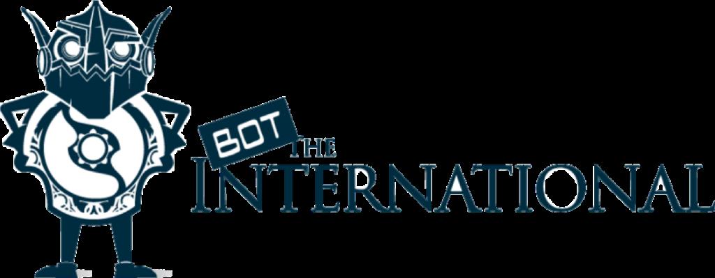 Bot International logo