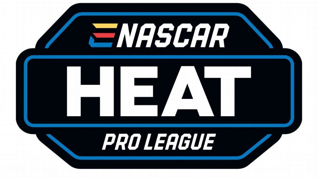 The eNascar Heat Pro league will have 16 race teams that will be owned and operated by NASCAR race teams.