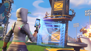 Fortnite Creative to Launch with Season 7