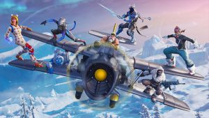 Fortnite Season 7 Patch Notes