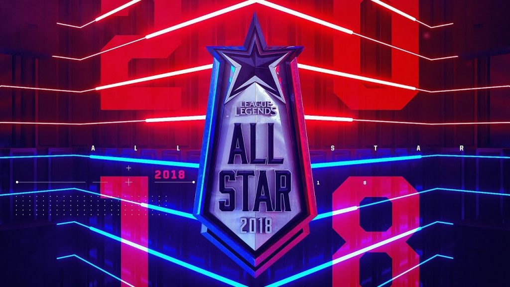The 2018 All-Star event is a way for players and fans to close out the year by recognizing the top players around the world.