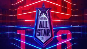 League of Legends All-Star 2018 Preview