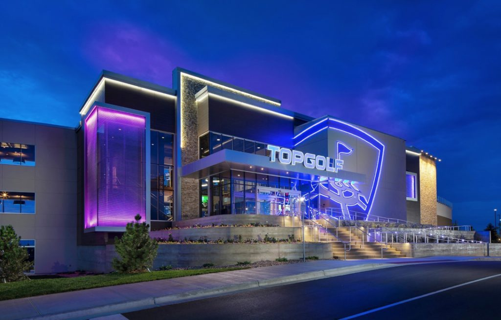 Topgolf is partnering with TV brand TCL and expanding to esports. Their goal is to be a venue where amateur and community tournaments can be held.