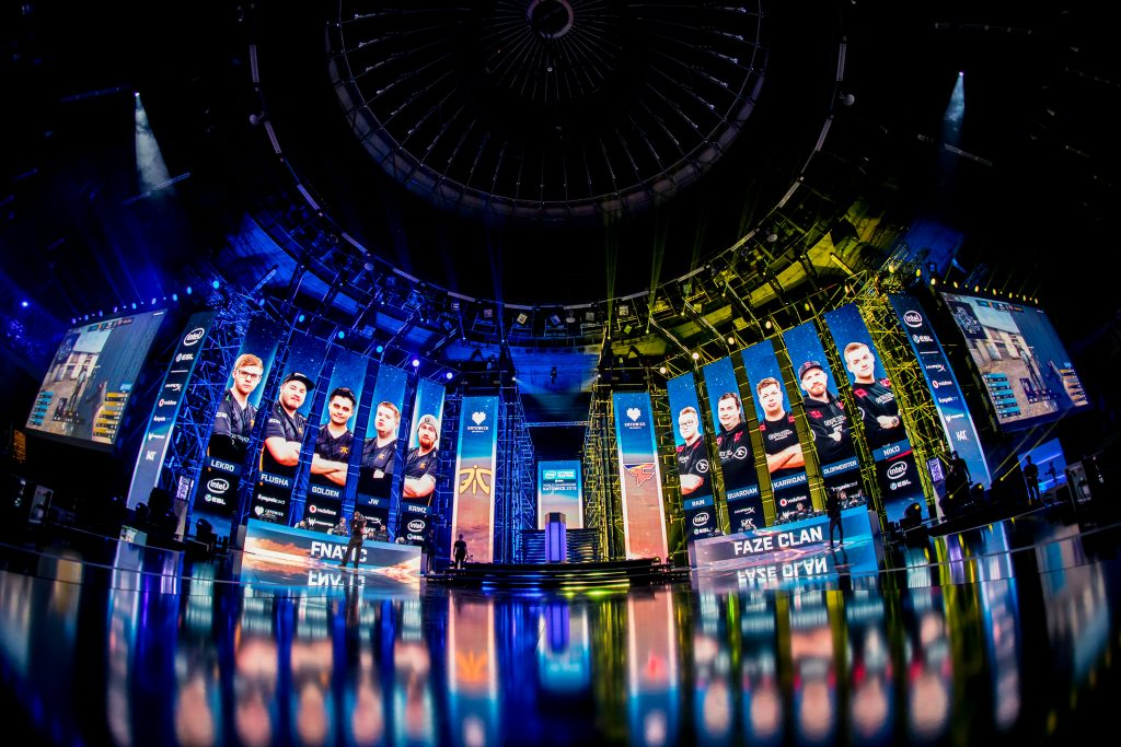 Watching the best CS:GO teams in the world compete at such high stakes is an exciting event on its own, but making a bet ramps up the excitement. )Photo courtesy of Bart Oerbekke   ESL)