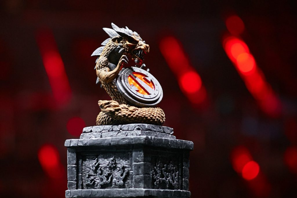 The Chongqing Major has concluded and the champions were crowned. It was an event full of incredible plays, unconventional drafts and a curse that can't be broken.