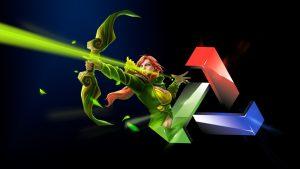 Up Next: WePlay! Artifact Mighty Triad: Agility Tournament
