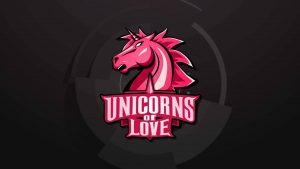 Unicorns of Love Announce CS:GO Team