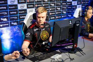 IEM Katowice: ENCE, Vitality Advance Through European Minor