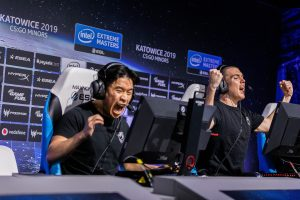 Hungry & Spirited: Minor Challengers Advance to IEM Katowice