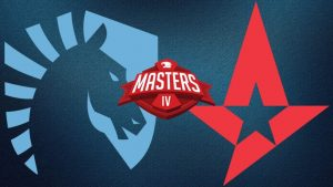 Liquid Overcomes Astralis at iBUYPOWER Masters IV