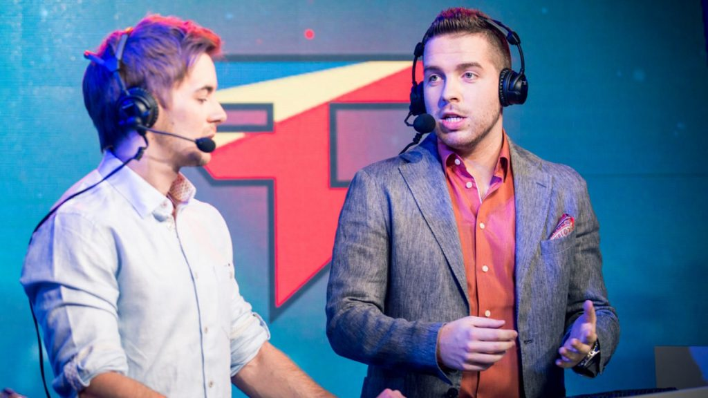 FaZe Clan has officially confirmed that Jank Paunovic aka YNk will replace Robert 'RobbaN' Dahlstrom as head coach of the team.