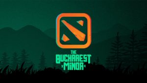 EHOME, Gambit Esports Top Groups at Bucharest Minor