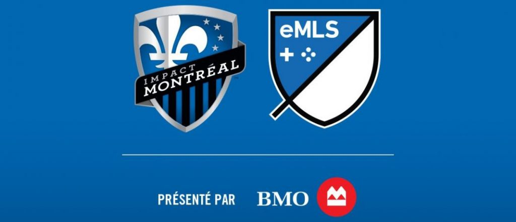 On January 20, Major League Soccer club Montreal Impact announced that their partnership with the Bank of Montreal will now include their esports platform.