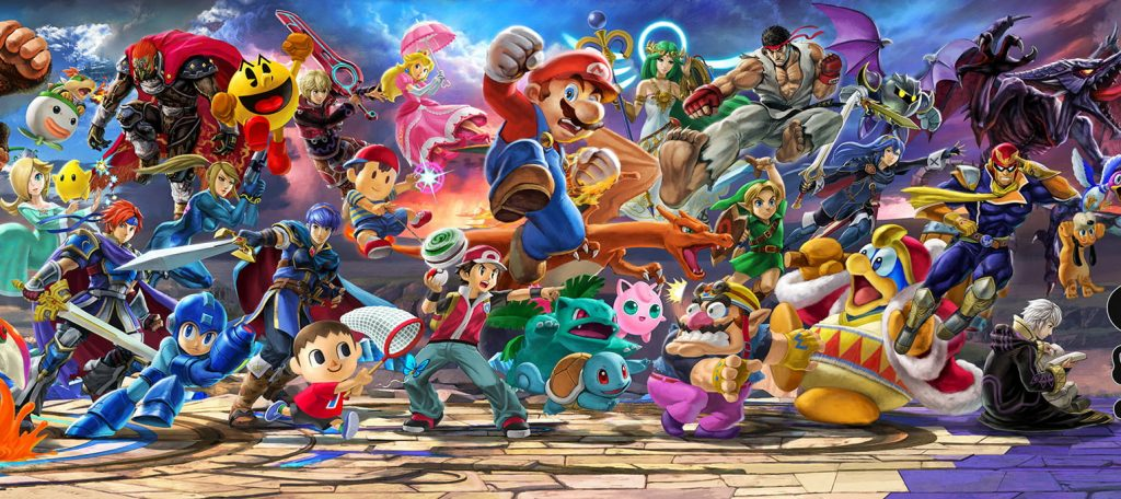 Genesis 6 is the first major tournament of Super Smash Bros. Ultimate and that could have huge implications for the competitive scene.
