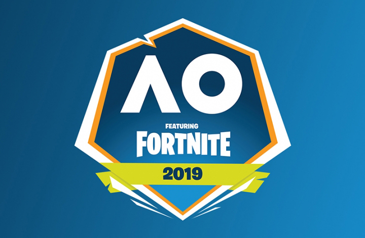 The Australian Open tennis tournament will be held at the end of January, and competitive Fortnite will be dropping in with two competitive tournaments