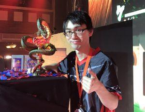 Kazunoko Wins Dragon Ball FighterZ World Tour Finals