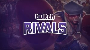 2019 Twitch Rivals: League of Legends Recap
