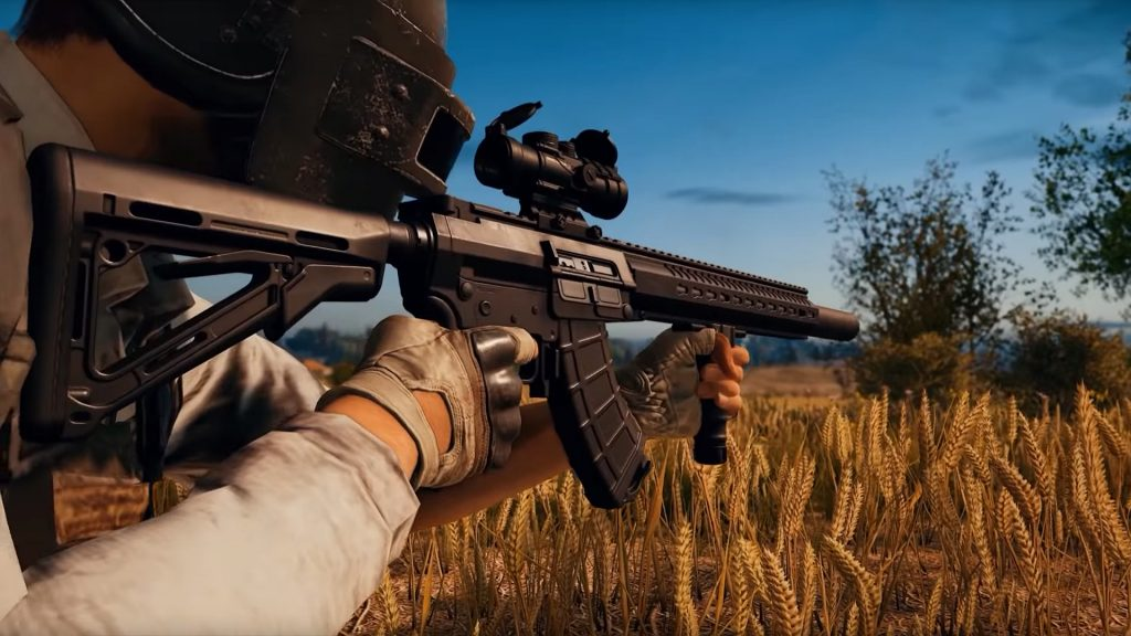 PUBG investigated the activities and software being used by PUBG players that would enable them to cheat and found several notable players.