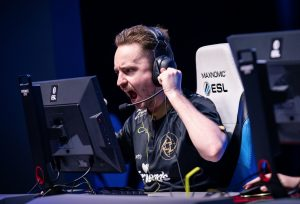 IEM Katowice – Day 5: Lined in Blood, Challengers Stage Finale