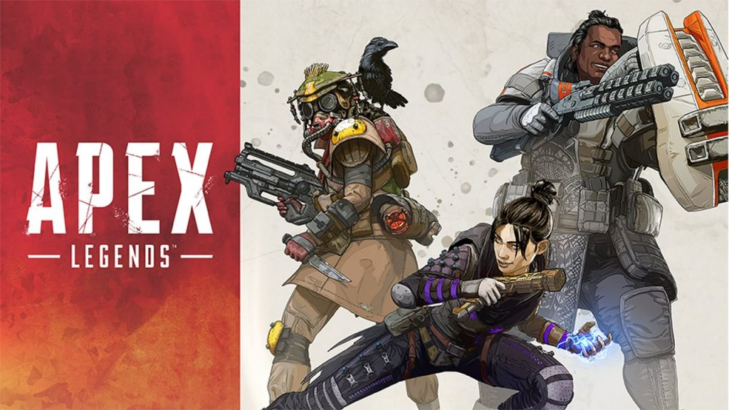 Apex Legends came out of nowhere to dominate the video game scene, racking up 25 million users in one week.