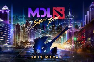 MDL Macau 2019: What's Up With That?