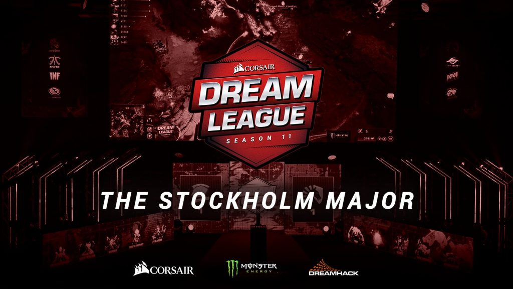 The first round of Regional Qualifiers for DreamLeague Season 11, the Stockholm Major, is complete. Nine teams qualified, with another five to go.