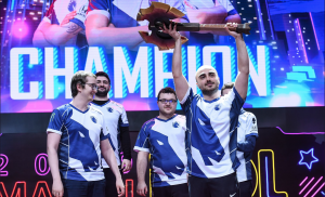 Team Liquid Dominates MDL Macau 2019