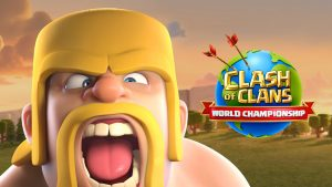 ESL, Supercell Team Up For Clash of Clans World Championship
