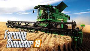 Farming Simulator League Kicks Off at FarmCon 19