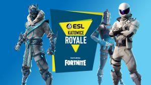 ESL Announces Full Format for Katowice Royale