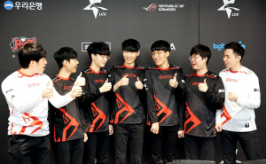 LCK Week 3 Recap: Griffin Beat #2 and #3 in Korea