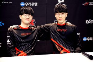 LCK Week 4 Recap: Youth Movement Rolls On