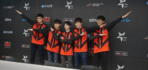 Meet the New Generation of LCK Teams