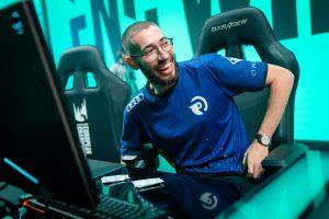 LEC Week 5 Recap: Origen Slay G2 Esports