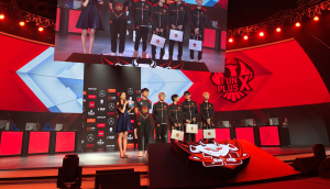 LPL Week 3 Recap: FunPlus Phoenix Seize First Place
