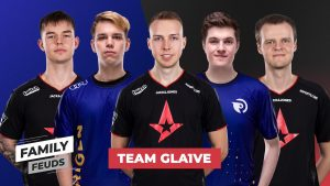 Astralis Trying Something New, Competing with Origen in LoL