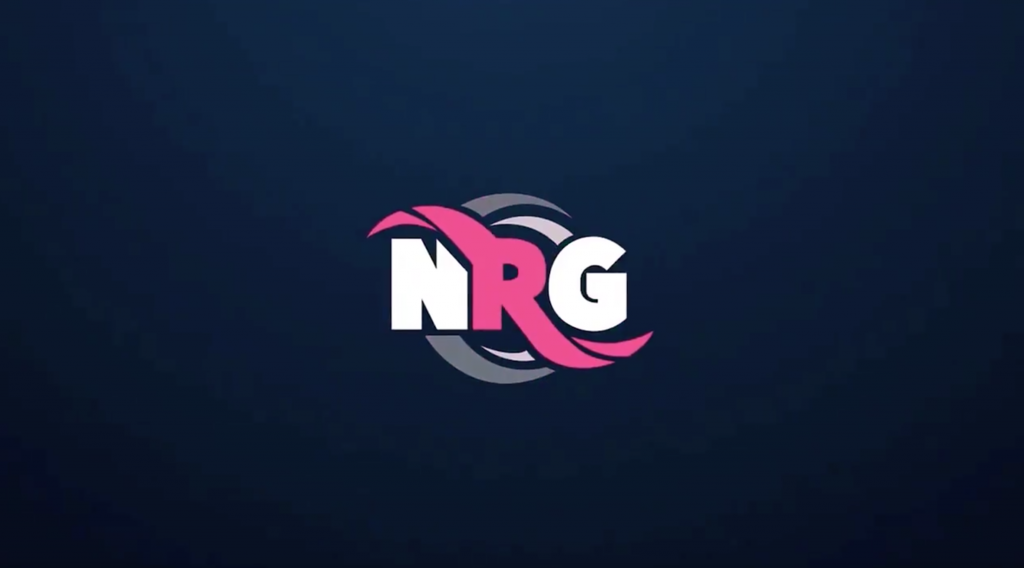 NRG is one of, if not the first, organization to pick up a professional Apex Legends player.