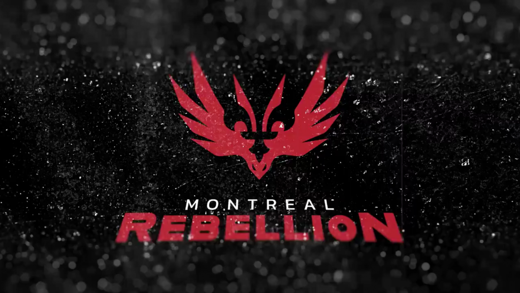"With a logo that proudly incorporates a bird, the fleur-de-lis and an ""m"", the Montreal Rebellion are set to be a big contender this season."