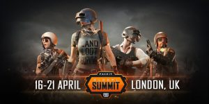 FACEIT to Host Global Summit PUBG Classic in London