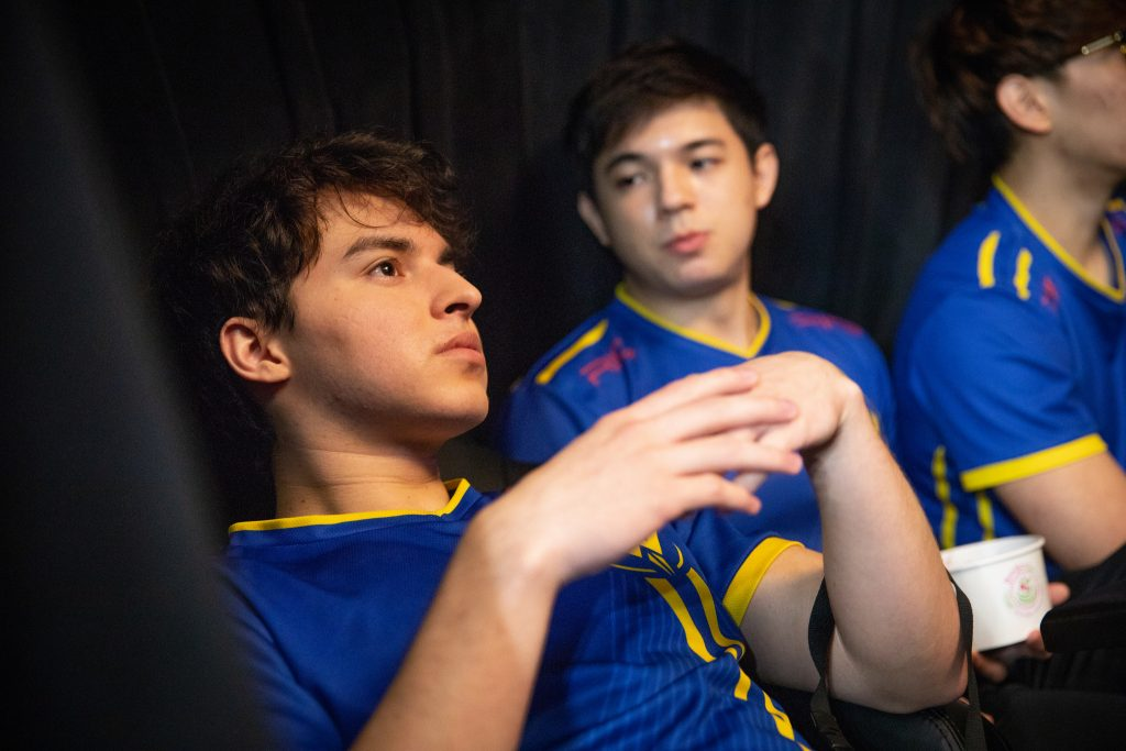 The GOlden Guardians continue to struggle to find their footing in the LCS.