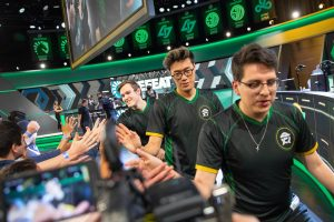 LCS Week 8 Recap: FlyQuest Upset Team Liquid