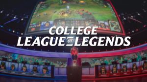 College League of Legends Semifinals Preview